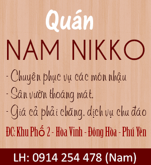 Quán Nam nikko